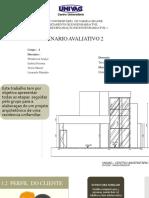 Etapas Iniciais Para Projeto Arquitetonico Tdec1