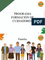 PRESENTACIÓN -MODULO N° 1 LA FAMILIA (1)