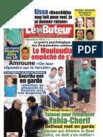 LE BUTEUR PDF du 19/03/2011