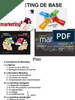 Marketing PPT 2018 - Version Étudiants