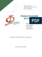 g3 Chargeur Sans Fil Memoire