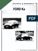 Ford Ka - Manual de Taller