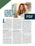 PERU 2021 - Entrevista GGC