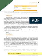 clubdelateta REF 136 Lactancia prolongada, inmunoglobulinas, osteoporosis 1 0