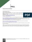 Journal of Finance 1994 Rubinstein