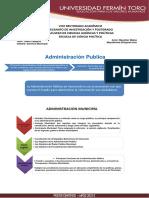 Pendon Póster Científico Uft - Cp PDF