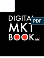 digital marketing book IAB