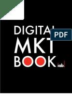 digital marketing book IAB