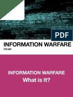 information_warfare