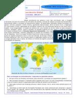 A Contribuição das Florestas para Minimizar os Efeitos do Aquecimento Global