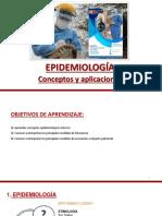 1. EPIDEMIOLOGIA conceptos