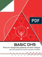 BASIC DHS pour Medecin français