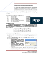 Formulas en Word Preparatorio
