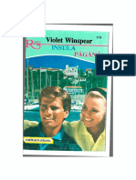 Violet Winspear - Insula Pagana