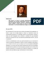 Articulo Felix Socorro de cara al 2012