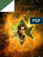 Alister Krouli - Astrologija