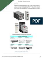 Volta Electricite - Temporisateurs électroniques