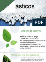 apresentacao plasticos
