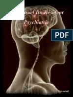 Le Manuel Du Résident, Psychiatrie by Colectif (Z-lib.org)