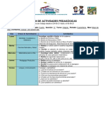 PLAN DE ACTIVIDADES PEDAGÓGICAS (2)