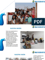 Presentacion Mar Adentro