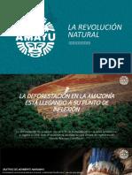 Presentacion Bio Amayu - Lanzamiento Equipo Comercial Medellin