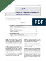 Algérie_Code_societes