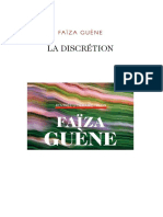 eBook Faiza Guene - La Discretion.pdf-cdekey_by7hgd7qltr5zf3f5pifuva5xxblvnfr
