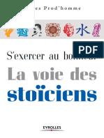 S'Exercer Au Bonheur - La Voie - Eyrolles