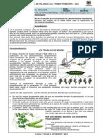 Guía 2 Biologia Noveno 2021