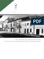 Borgo Marinaro - Verso un progetto di valorizzazione urbana