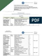 3.2.Planificare Calendaristica Educatie_tehnologica Clasa_a VI-A