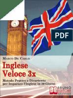 !Inglese Veloce 3x - Giacomo Bruno (267 pagine) corretto