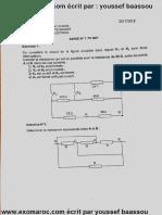 Circuit-TD1