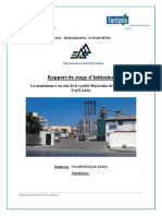 Ouabderazak Rapport