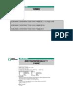 Information Technique Sur Acier Construction Non Allie PDF 40 Ko Serie a Lser1