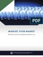 Mindset-Over-Market
