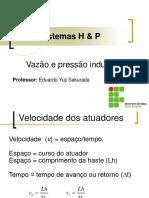 Aula12-a_Vazao-pressao-induzidas