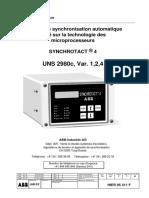 synchrotact 4