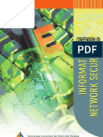 Compendium on Information Network Security (MCMC 2005)