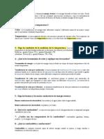 Cuestionario de Naturaleza Juan Carlos