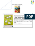 Libro Lógica y número n°1 pág. 9 (semana 07 al 11 de junio)