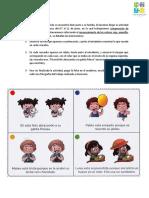 Guía de comprensión las emociones (07 al 11 de junio)