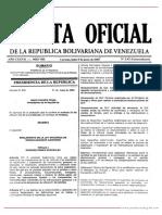 Reglamento de La Ley de Hidrocarburos Gaseosos 2000