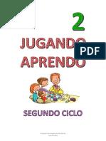Cuadernillo 2-Segundo Ciclo