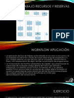 1 - Flujos Modelamiento Geoestadístico Depósitos Minerales - M. Arancibia - MAPTEK