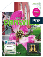 Discover Dansville (May 2021)