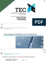 Medicion Temperatura (Clase)