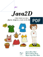 Java a Tope - Java2D