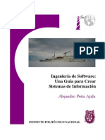 Ingenieria Software